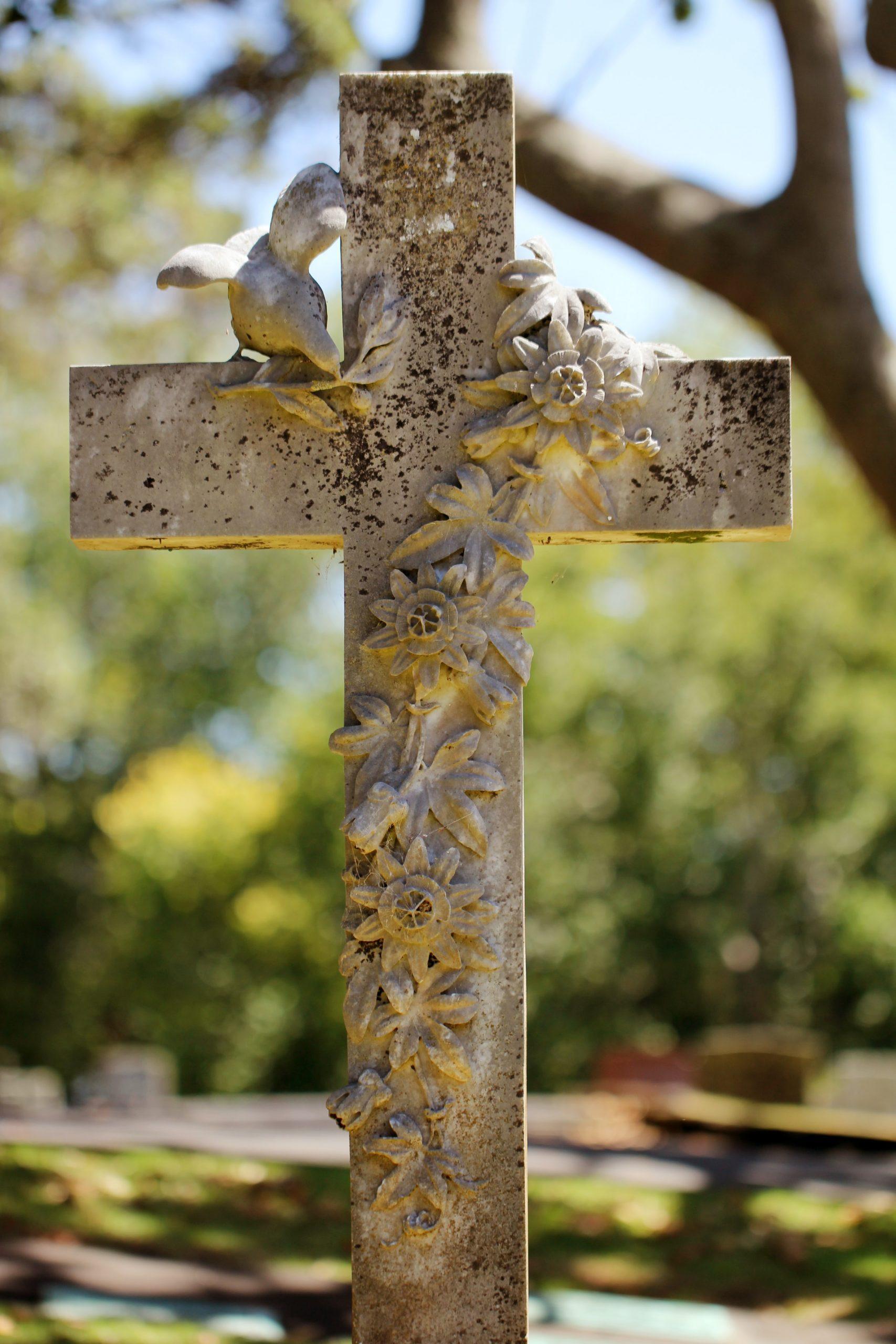 Religious Burial